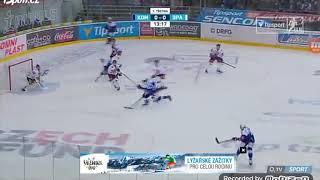 #10 Extraliga 25.kolo HC Kometa Brno vs HC Sparta Praha O2 Sport TV