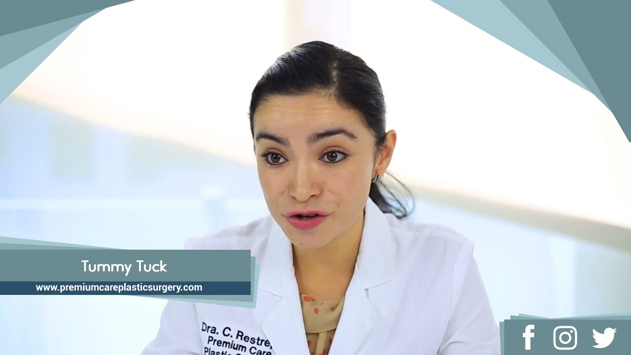 Tummy Tuck In Colombia - Premium Care Plastic Surgery