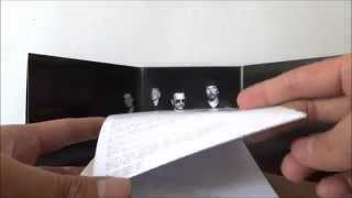Unboxing - U2: Songs of Innocence (Deluxe Edition)