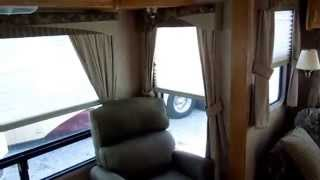2007 Ford F-250 Lariat and 2007 Forest River Ceder Creek 36 RLTS fifth Wheel Combo