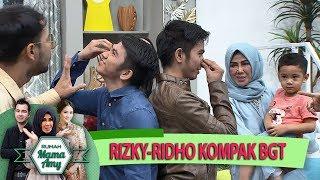 Video Ternyata Benar Nih, Kalo Rizki-Ridho Benar-Benar Kompak - Rumah Mama Amy (23/5) download MP3, 3GP, MP4, WEBM, AVI, FLV Juli 2018