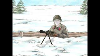 Как солдат Павел Буслаев на войну ходил