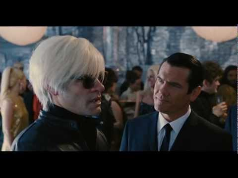 MEN IN BLACK™ 3 - The Happening - Out now on Blu-ray 3D, Blu-ray and DVD