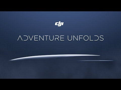 DJI Live - Adventure Unfolds