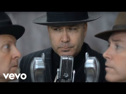 Big Bad Voodoo Daddy - Why Me?