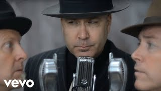 Watch Big Bad Voodoo Daddy Why Me video
