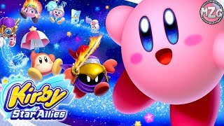 direct feed kirby star allies