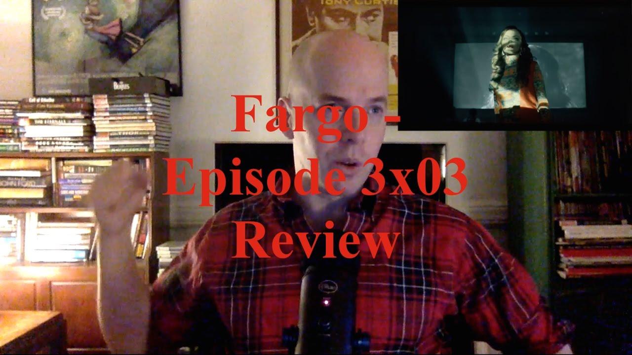 Fargo recap: 'The Law of Non-Contradiction'