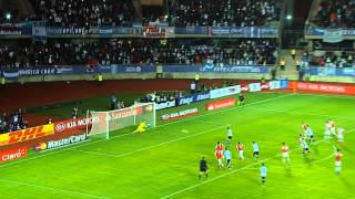 Copa America: Argentina 2-2 Paraguay