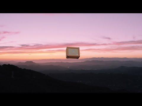 Jaden Smith - B - Electric