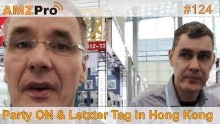 Letzter Tag in Hong Kong | Off to China | #018 Vlog HK #124 | …