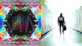 Faded Hymn | Coldplay, Alan Walker & Beyoncé Mashup!