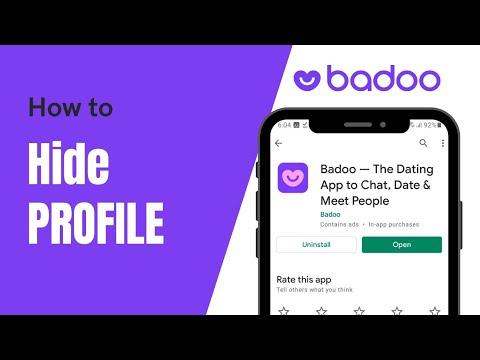 My profile badoo 5 Badoo
