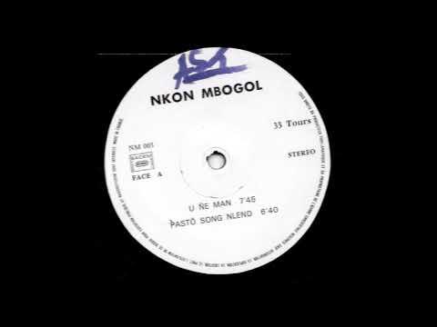 Kon Mbogol et le Groupe Power - pasto songnlend (Kon mbogol 003)