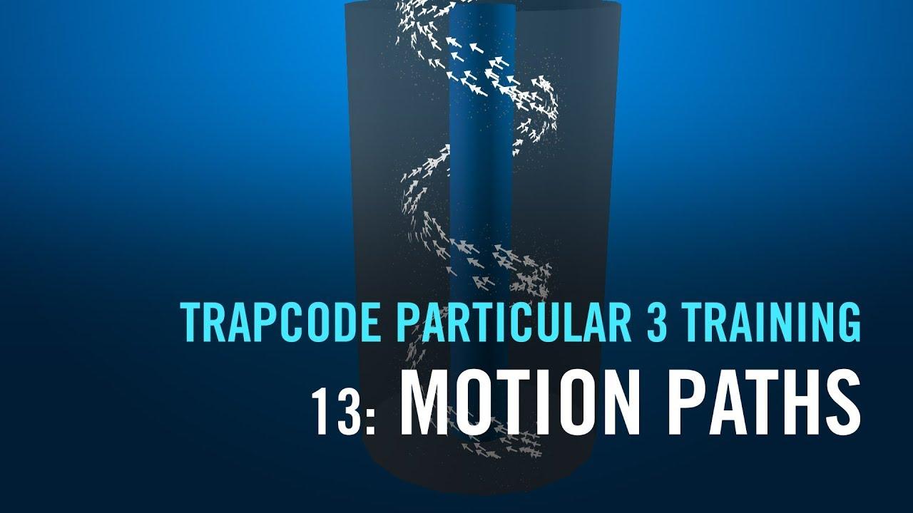 trapcode particular serial 14