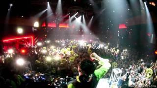 dj pauly d rain nightclub palms casino las vegas intro 8 13 11