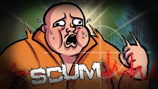 SCUM | He Called Me Fat So I Attacked!! - Episode 1