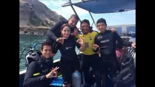 PUCEM Bahía de Caráquez   BIOLOGÍA MARINA