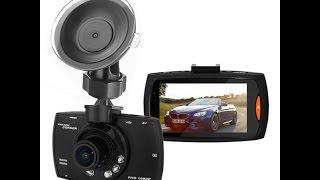 Самый дешёвый видео-регистратор из Китая!!  G30 Full HD DVR