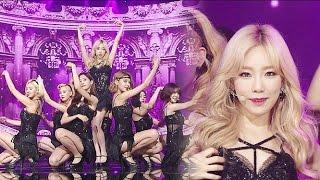 Gambar cover 소녀시대(Girls' Generation) - Lion Heart(라이온 하트) @인기가요 Inkigayo 20150906