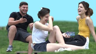 Try Not To Laugh PRANK - Boy watching video and can't stop laughing🤣🤣