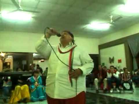 MARTHA VILLALOBOS canta EL ALFARERO