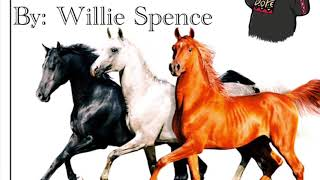 Willie Spence - Old Town Road Remix