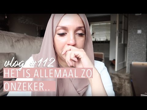 Met spoed naar het ziekenhuis... (32 weken zwanger) | Vlog #112. | Delia Skin Master