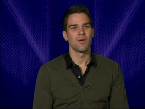 Gethin Jones shows us the dangers of drink driving