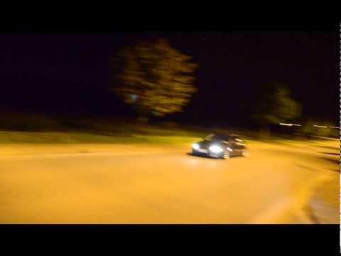 Honda Civic EG - Tanabe Medalion Touring