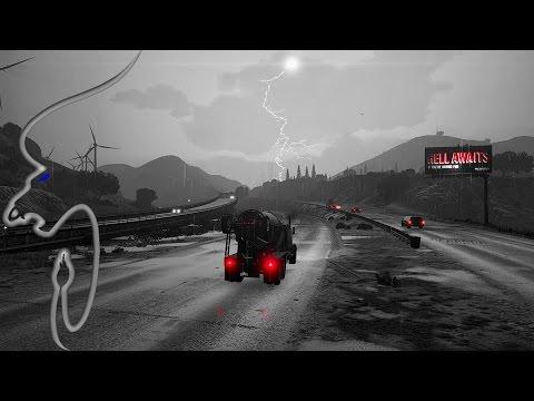 Video Games - Lana Del Rey - GTA 5 - PS4 - Sync Reality