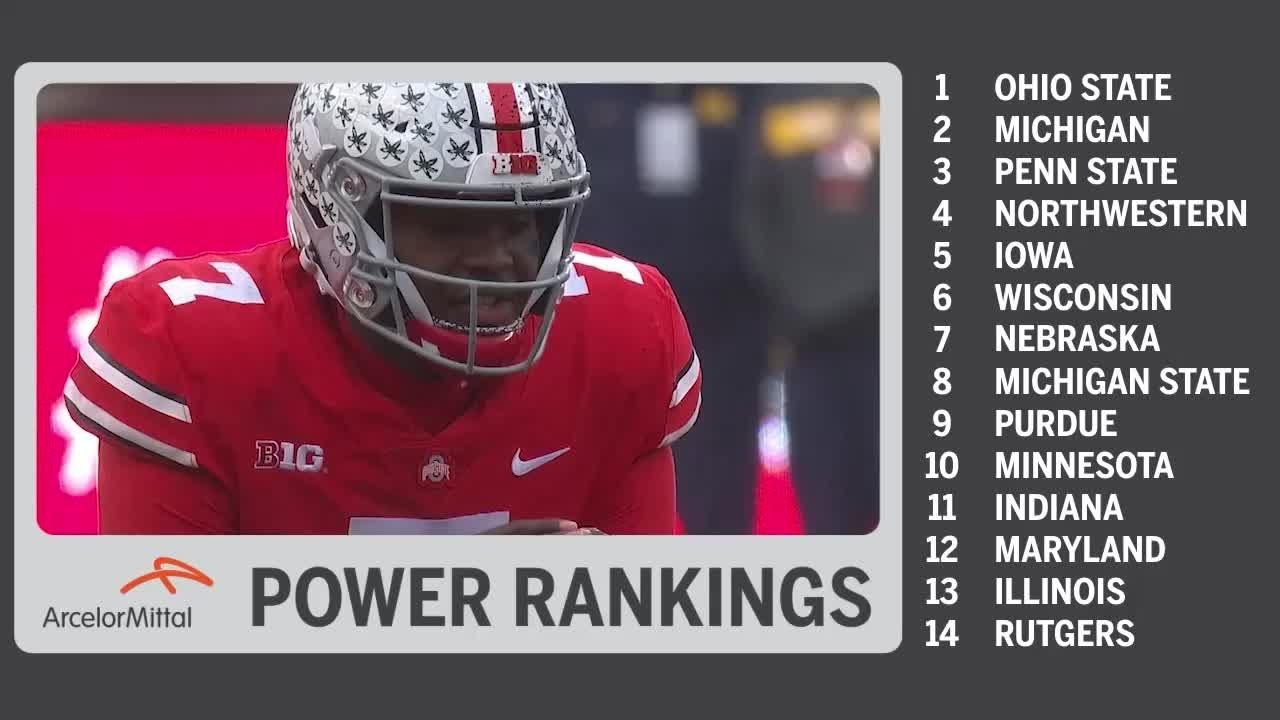 b4f88d462 B1G Power Rankings - End of the Season