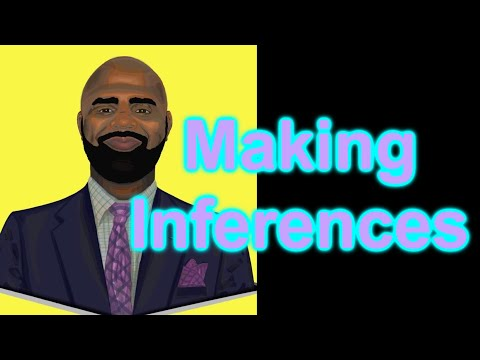 Introduction to Reading Skills: Making Inferences Rap