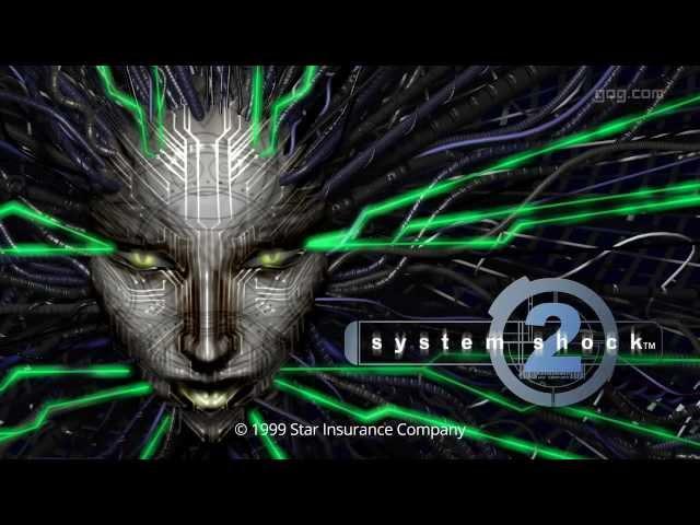 System Shock 2 (видео)