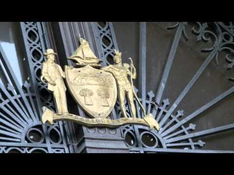 Albany City Hall - New York