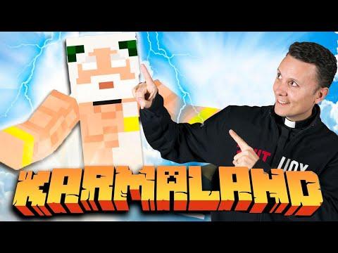La RELIGIÓN en KARMALAND | Análisis de SMDANI (sacerdote católico)