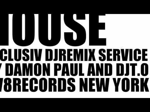 Damon Paul & DJT.O - Culo In Da House