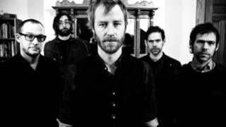 The National - Lucky You