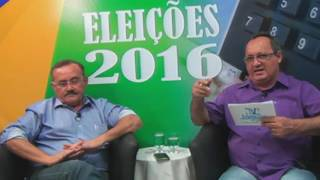 Entrevista Julião - Eleições 2016