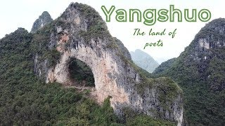 Yangshuo, China Travel 2019