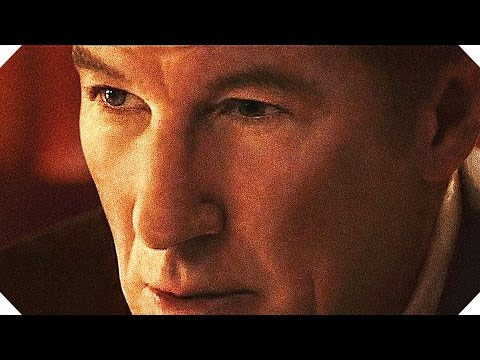 THE DINNER Trailer (Richard Gere, 2017) Drama Thriller