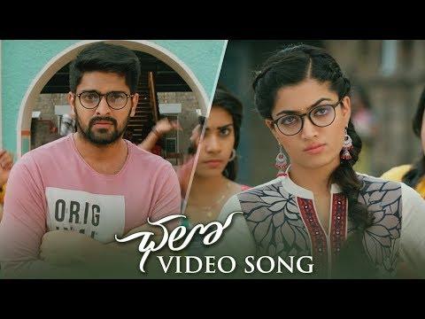 Chalo Movie Drunk and Drive Video Song Promo | Naga Shaurya | Rashmika Mandanna | TFPC