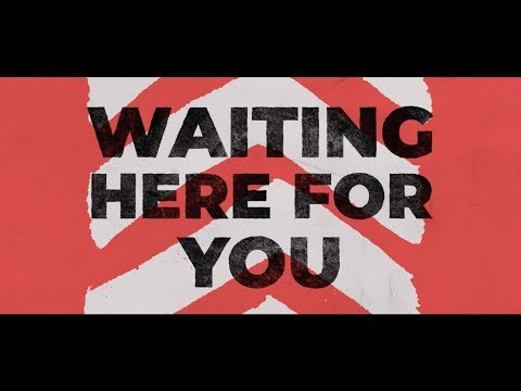 Martin Smith – Waiting Here For You / Majesty [Live] [Official Lyric Video]