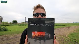 Smove gimbal tech Review/Unboxing