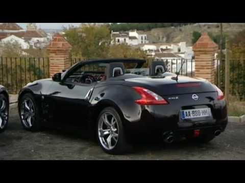 nissan 370z roadster 2012 youtube. Black Bedroom Furniture Sets. Home Design Ideas