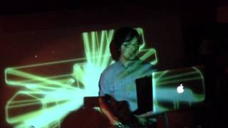 Yoshihiro Hayashi Pt. 2 @ Tokyo Electro Beat Park 2013.04