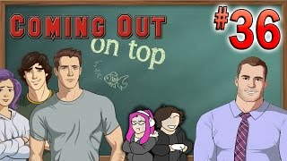 Coming Out On Top - Donovan Bonus Date 1/3 - Part 36