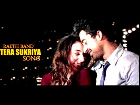 Tera Shukriya from 3 A.M. (2014)