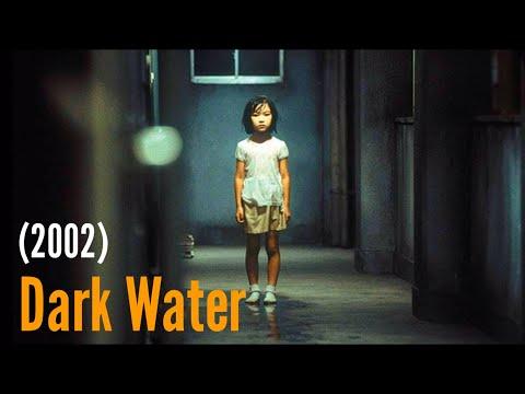 DARK WATER (2002) JAPANESE HORROR MOVIE EXPLAINED IN HINDI