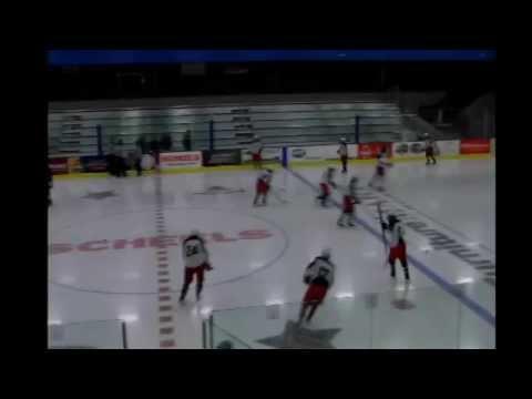 Team South Dakota against Bauer Emerson Academy